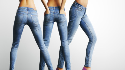 Skinny jeans given health warning | The Daily Star