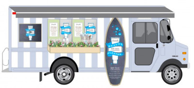 Find Fresh's Beauty Cleanse Pop-Up Truck & Score a Special Kit GRATIS ...
