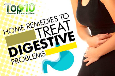 Home Remedies to Treat Digestive Problems | Top 10 Home ...