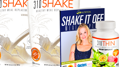 310 Shake Review - What You Need To Know | Top Workout Reviews
