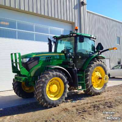 John Deere IMPORT EXPORT USED 6000 7000 8000 9000 SERIE TRACTORS CANADA FOR SALE - Used Tractors ...