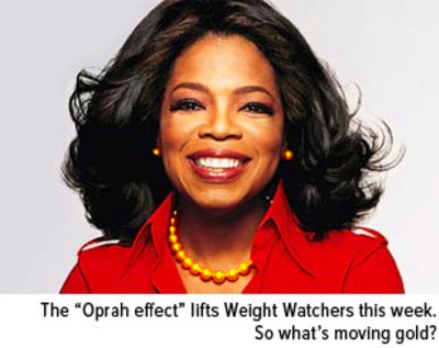 "The ""Oprah Effect"" and Gold - U.S. Global Investors"