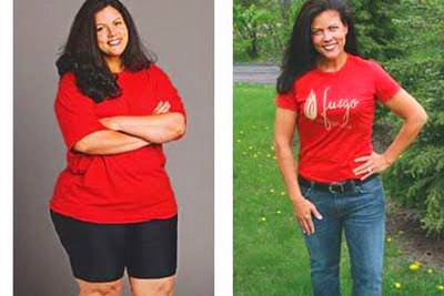 Get Slim Naturally! Colon Cleanse for Weight Loss