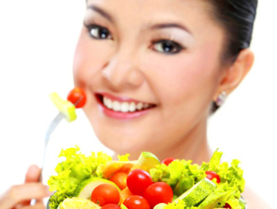 The Yoga Diet: Wholesome And Vegetarian - Women Fitness