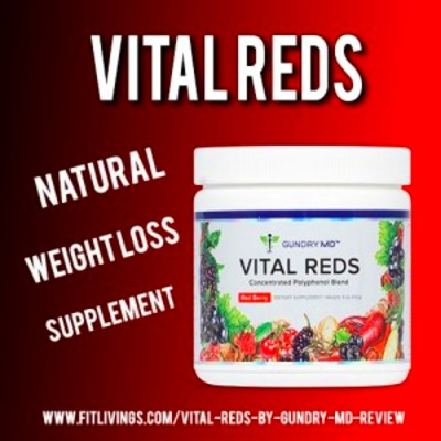 Gundry MD Vital Reds Reviews – Iva's Crossfit Blog