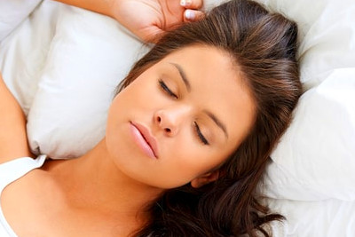 One Easy and Effortless Way to Detox While You Sleep ...