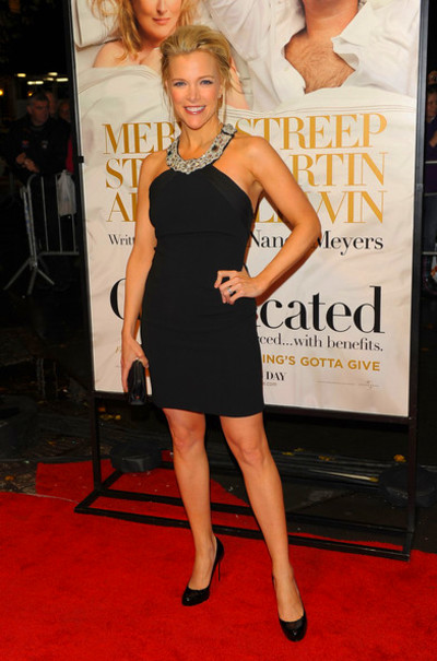 "Megyn Kelly Photos Photos - Premiere Of ""It's Complicated ..."