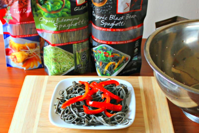 Tips for Serving Gluten Free Pasta