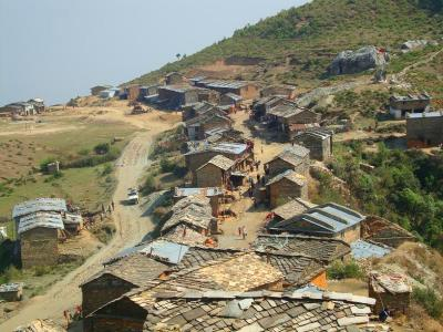 Research links high prevalence of HIV among migrant workers from western Nepal to lack of ...