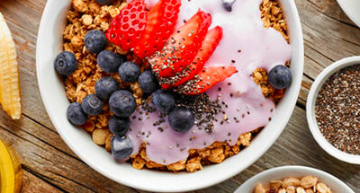 10 Quick Diabetic Breakfast Ideas That Don't Compromise On ...