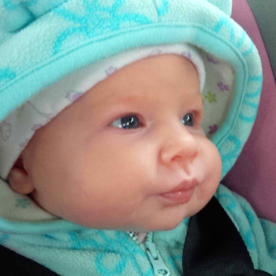 Charlotte was born Tuesday, September 23, 2014 at 7:52pm EST. This ...