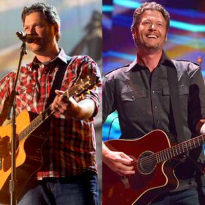 Blake Shelton Shows Off Weight Loss Since Miranda Lambert ...
