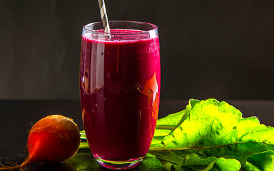 Smoothies for Diabetes and High Blood Pressure ...
