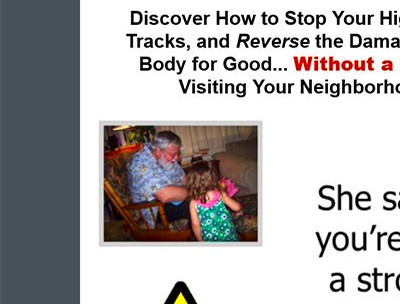 the ultramind solution and the blood sugar solution eat your medicine ...