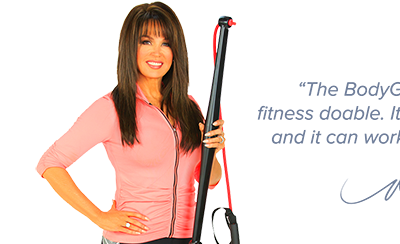 The Official Site of BodyGym