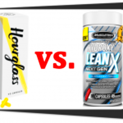 Zantrex 3 vs. Zantrex Black - Best 5 Supplements