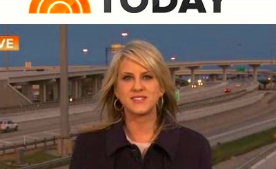 The Today Show:: Erica Hill, Janel Klein and Dylan Dreyer ...