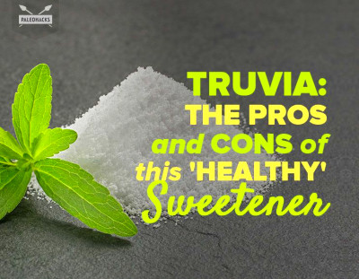 Truvia: The Pros and Cons of This 'Healthy' Sweetener