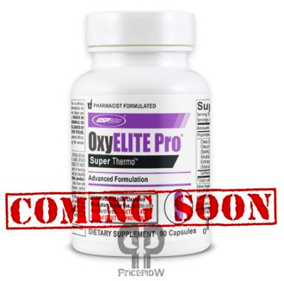 USP Labs OxyELITE Pro Advanced - Compare Prices at PricePlow
