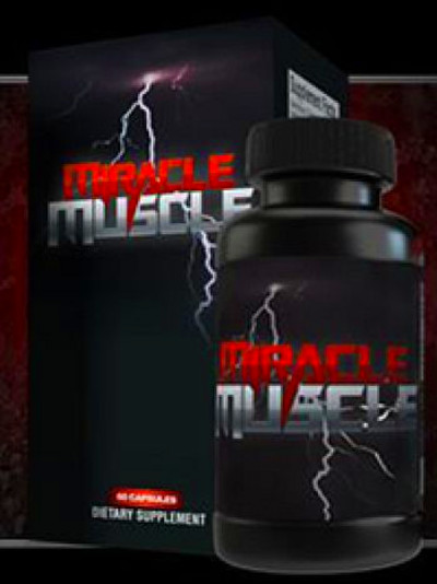 Miracle Muscle ☆☆ Maximum Shred Power and 17 similar items