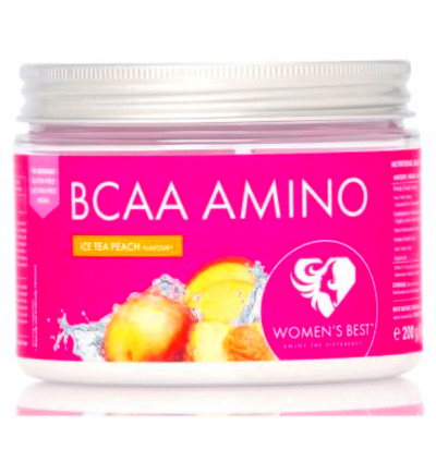 bcaa amino womens best