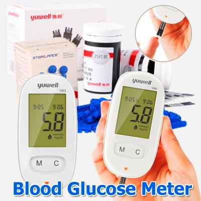 Yuwell Glucose Meters Electronic Blo (end 9/19/2018 6:15 PM)