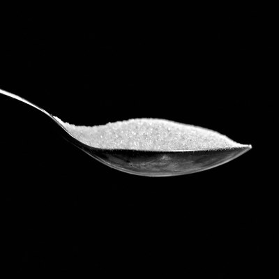A Spoonful Of Sugar | Another mediocre photo because of my i… | Flickr