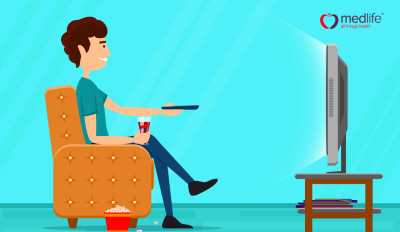 Does Sedentary Lifestyle lead to Diabetes - Risks & Effects
