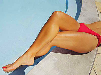 The Best Way to Sculpt Your Legs - Health
