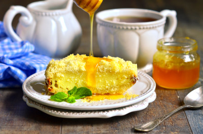 6 Heavenly Recipes With Honey That You'll Regret Missing