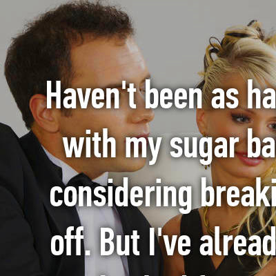 20 Sugar Daddies Share Their Naughtiest Confessions