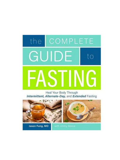 Intermittent Fasting: The Anti-Diet That's Not as Scary as ...