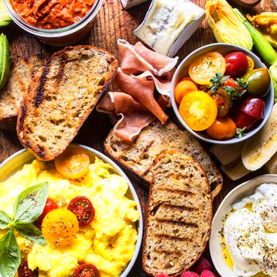 """The One """"Healthy"""" Food a Doctor Would Never Eat (and It's Not Dairy)"""