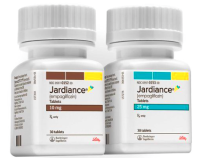 Jardiance: New Oral Medication for Type 2 Diabetes Lives ...