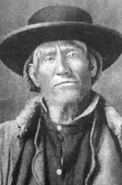6 Legendary Mountain Men of the American Frontier ...