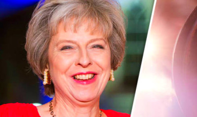 Theresa May's fitness regime revealed: How the PM keeps fit | UK | News | Express.co.uk