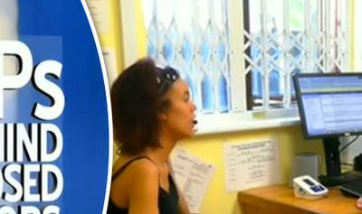 GPs Behind Closed Doors: Diabetes check-up turns into ...
