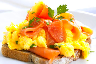 Type 2 diabetes: What is the best and quickest breakfast ...