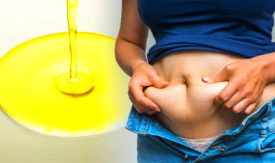How to get rid of visceral fat: Olive, sunflower and ...