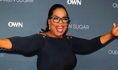 Oprah Winfrey weight loss: How the TV show host lost 40 ...
