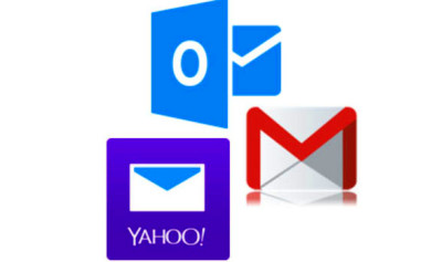 Gmail, Hotmail and Yahoo: How to set up a FREE email ...