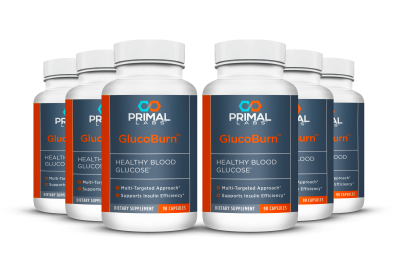 GlucoBurn supports the maintenance of already healthy blood