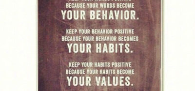 Inspirational Quotes About Behavior. QuotesGram