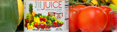 310 Lifestyle Kit with 310 Juice – 310 Nutrition