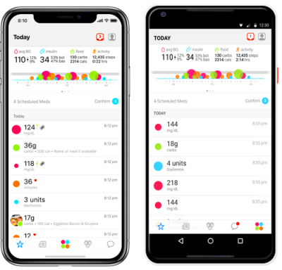 One Drop Mobile: The Best App for Diabetes