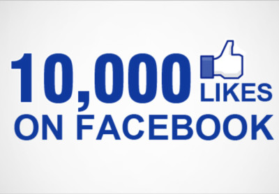 will show you how to get 10,000 Facebook Likes in 24 hours for $5 in ...