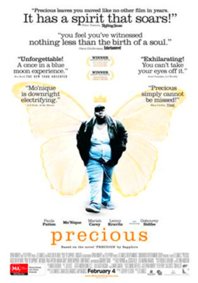 ... Movies here is your chance to win in season double passes to Precious