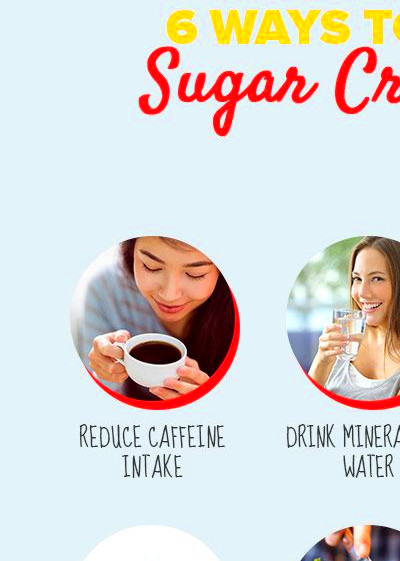 6 Ways How To Beat Sugar Cravings Once and For All
