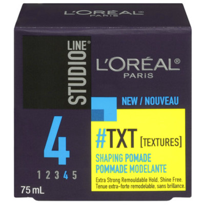 Buy L'Oreal Studio Line #TXT Shaping Pomade at Well.ca ...
