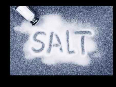 Salt restriction can backfire for heart failure patients ...